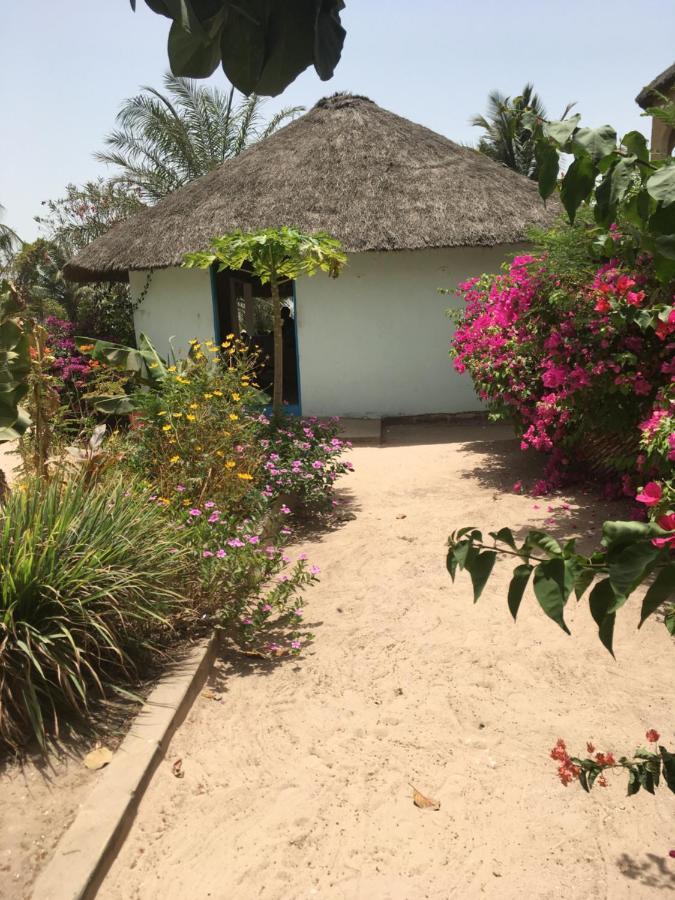 Campement Chez Mballo