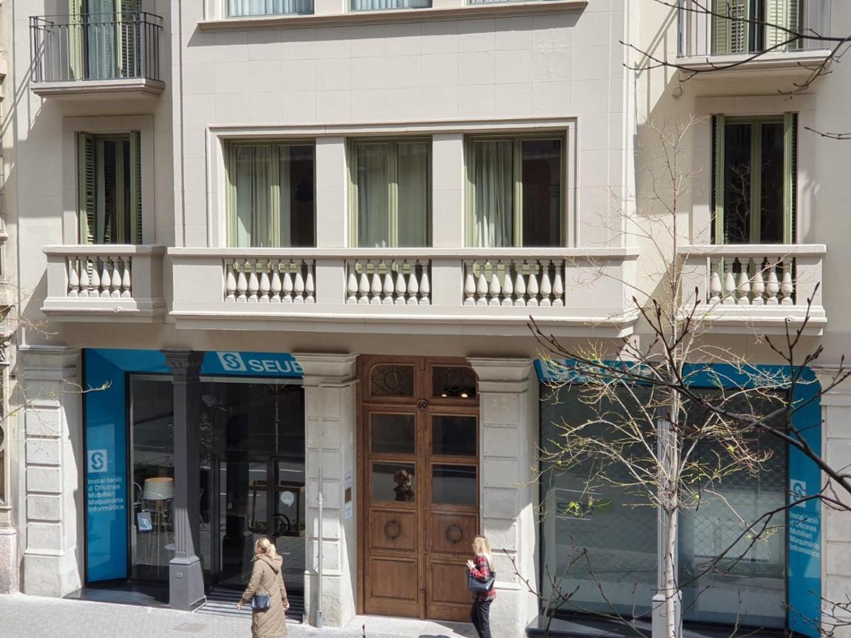Bed And Breakfast Casa Balmes Barcelona Spain Booking Com