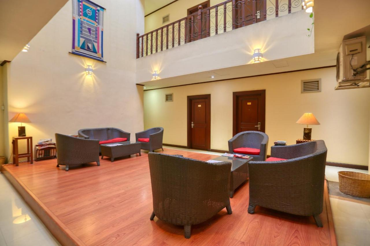 Отель  Colombo City Hotels (Pvt) Ltd