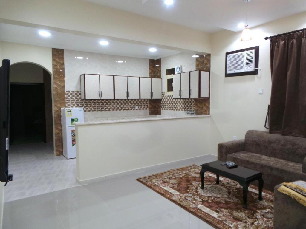 شقق فندقية السريّع للشقق المفروشه (السعودية خميس مشيط) - Booking.com