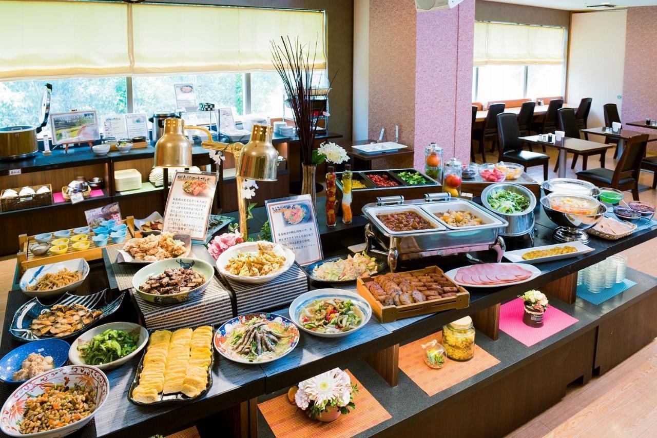 記念日におすすめのレストラン・ホテルタイセイアネックスの写真3