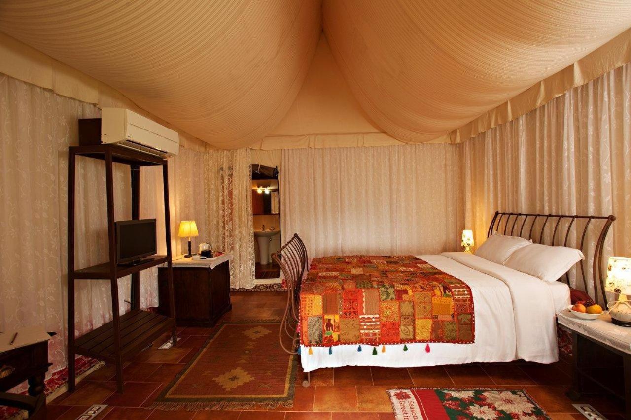 Luxury Tent Grass Roots, Kalpetta, India - Booking.com