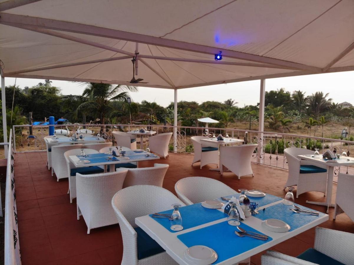 Paradise Village Beach Resort Индия