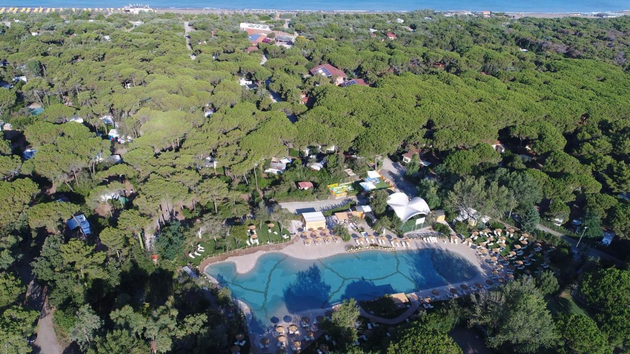 Camping Marina Village