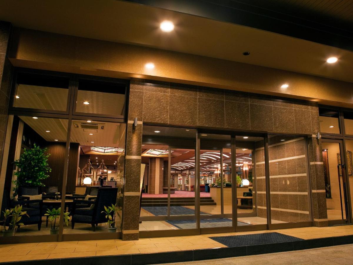 記念日におすすめのレストラン・淡路島洲本温泉 海月館の写真7