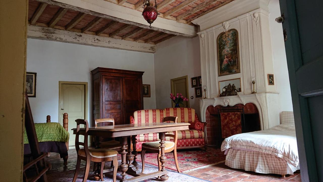 Design Creation Le Puy En Velay bed and breakfast chateau de durianne, le monteil, france