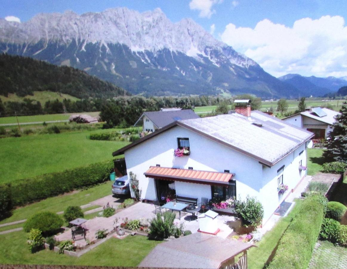 Holiday House Grne Oase (OBL120) in blarn - Interhome