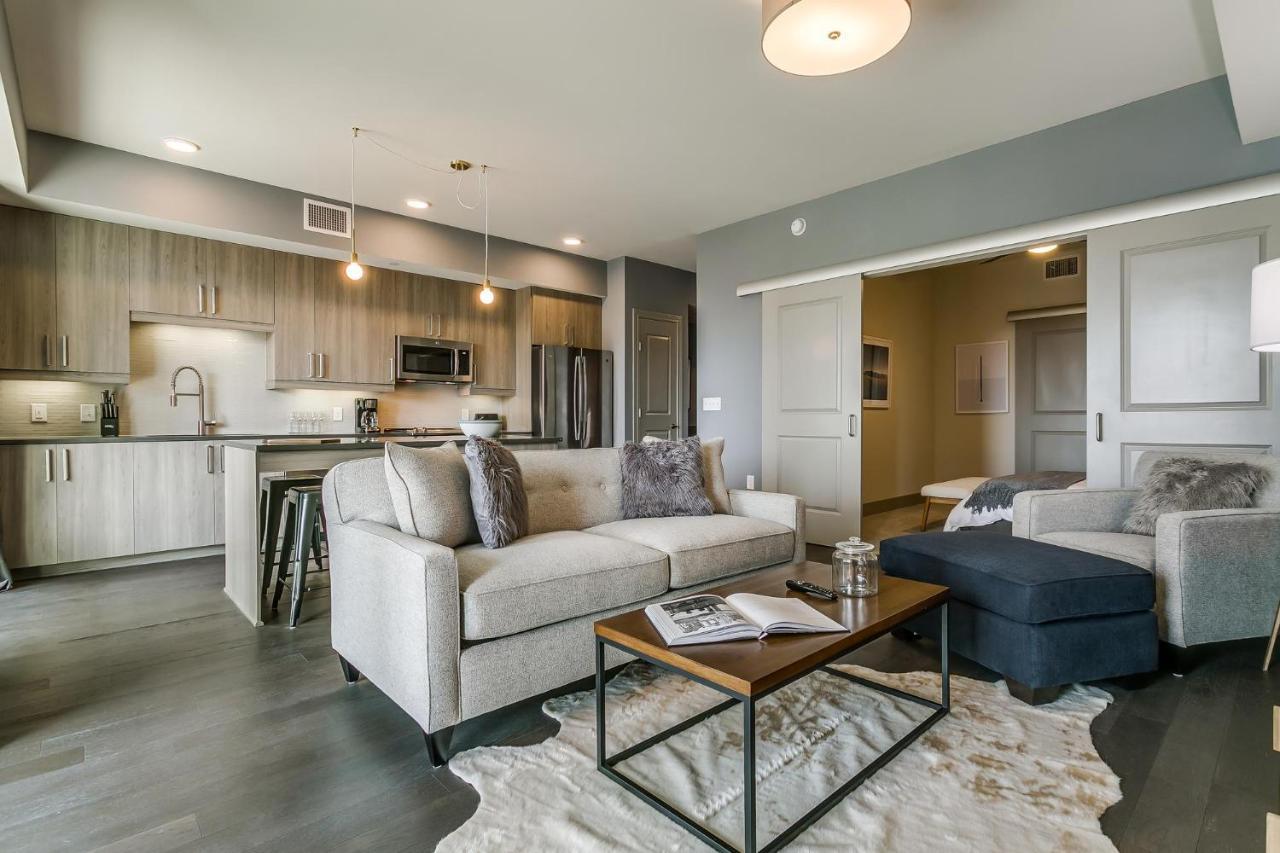 Апартаменты  Uptown Dallas 706