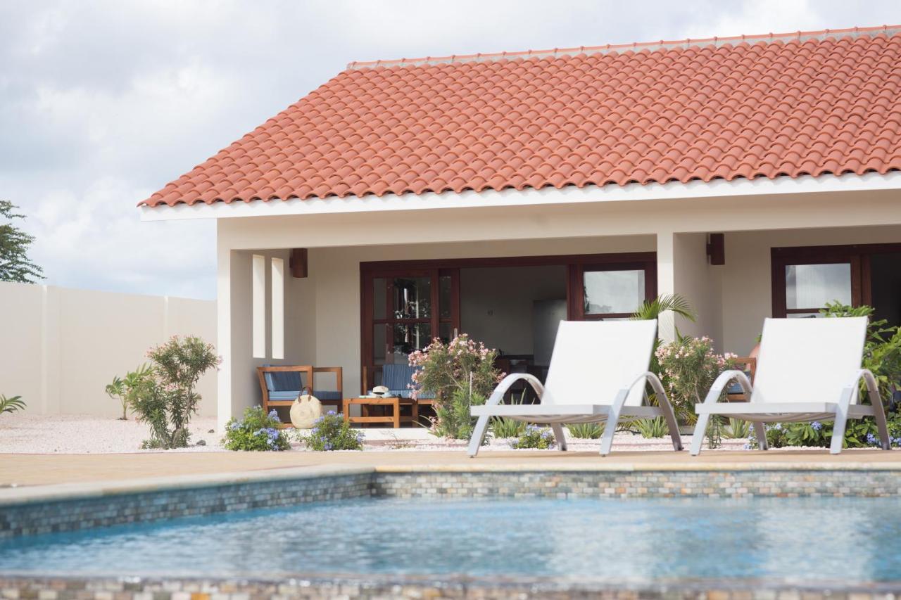 ABC Lodges Curacao