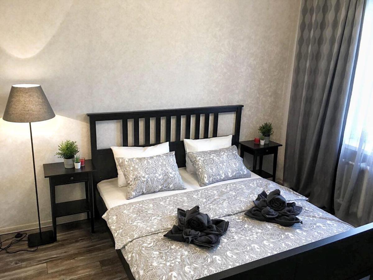 Апартаменты/квартира Lux Appart Taganskaya