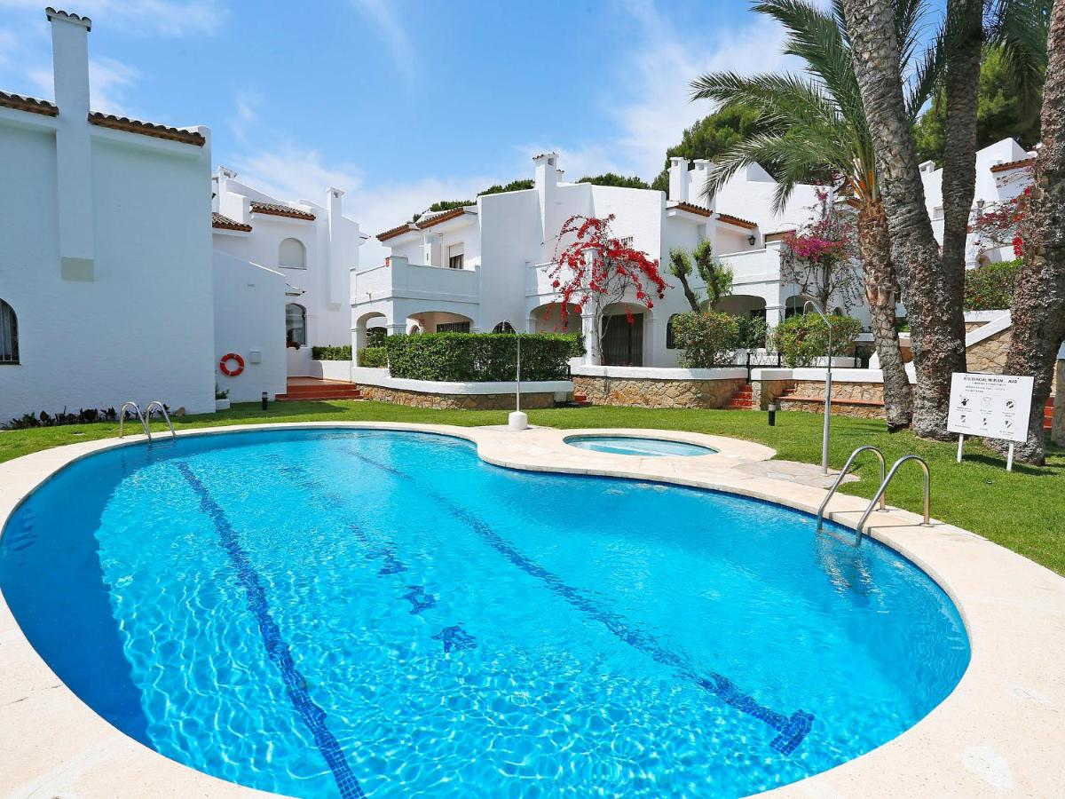 Дом для отпуска  Holiday Home Casa Miriam Mar