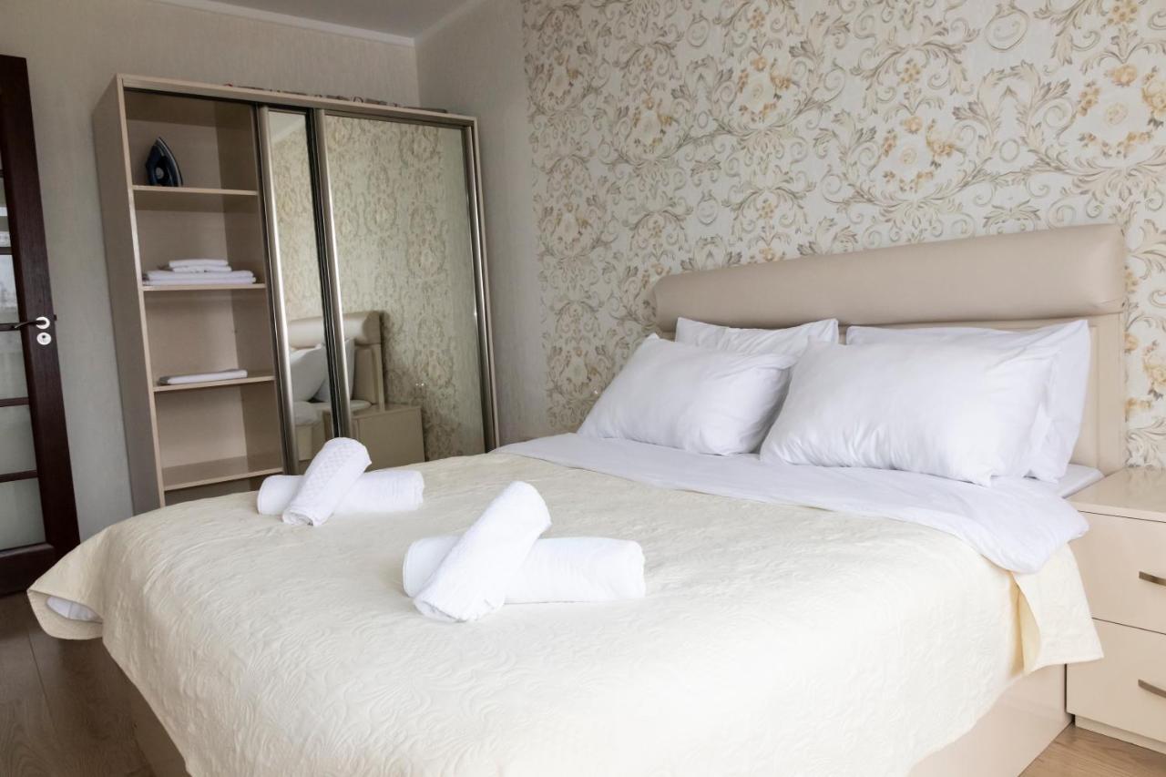 Апартаменты/квартира  Batumi Orbi Residence Lux