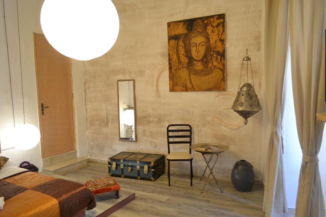 Gafludí Rooms