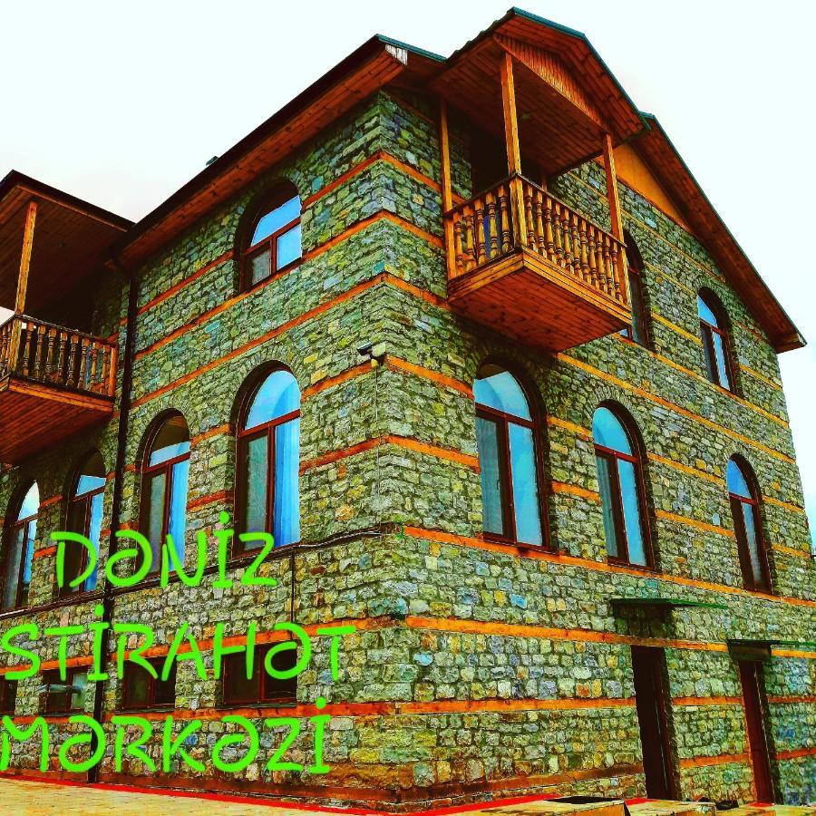 Отель типа «постель и завтрак»  Deniz Hotel Lahich