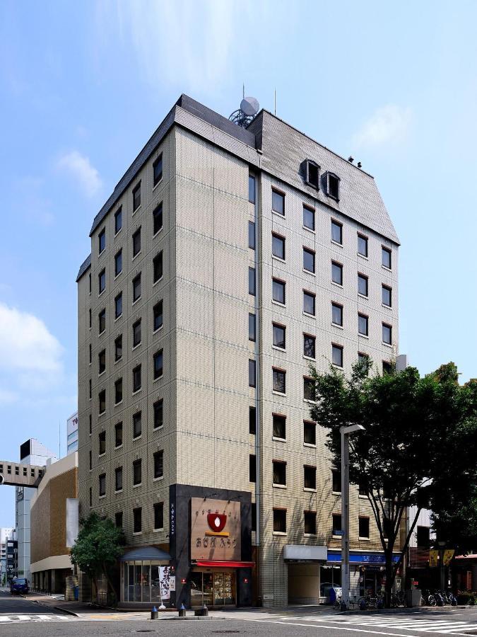 記念日におすすめのホテル・ホテルエスプル名古屋栄の写真1