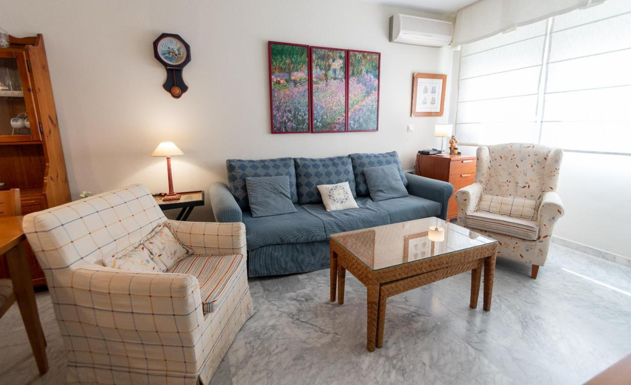 Апартаменты/квартиры  Apartamento La Gloria De Cadiz