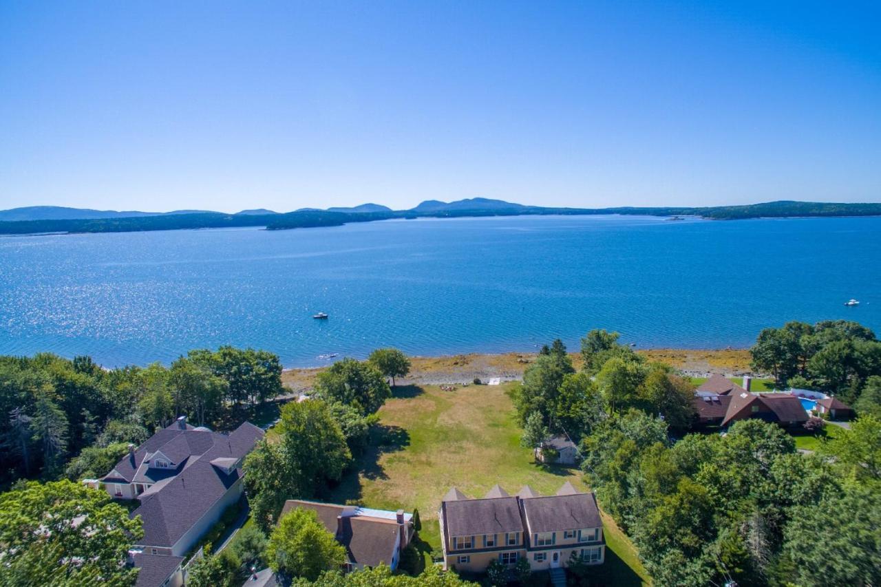 Дом для отпуска  Loon Cove At Oak Point
