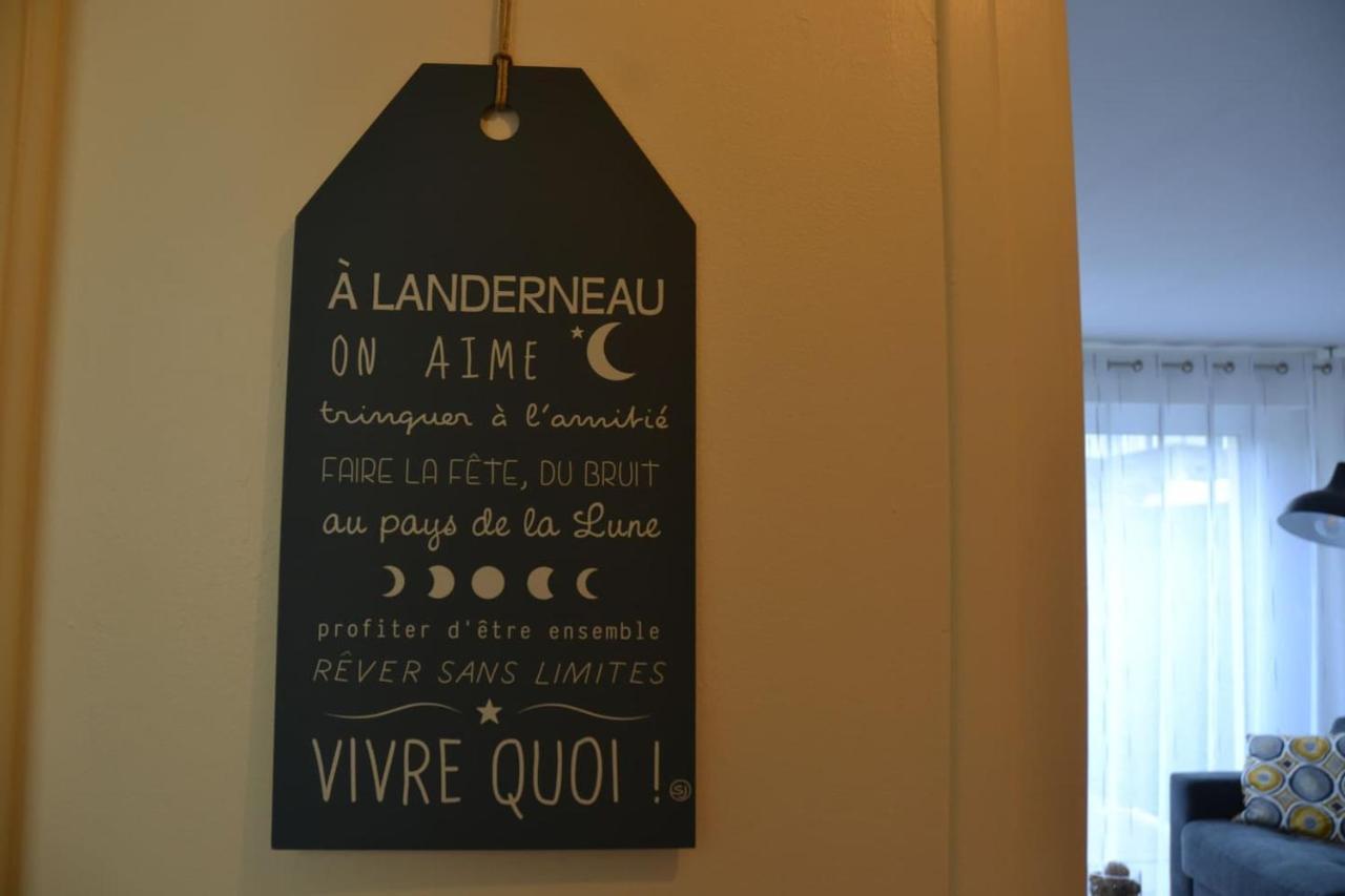 Residence Bel Air Landerneau France Booking Com