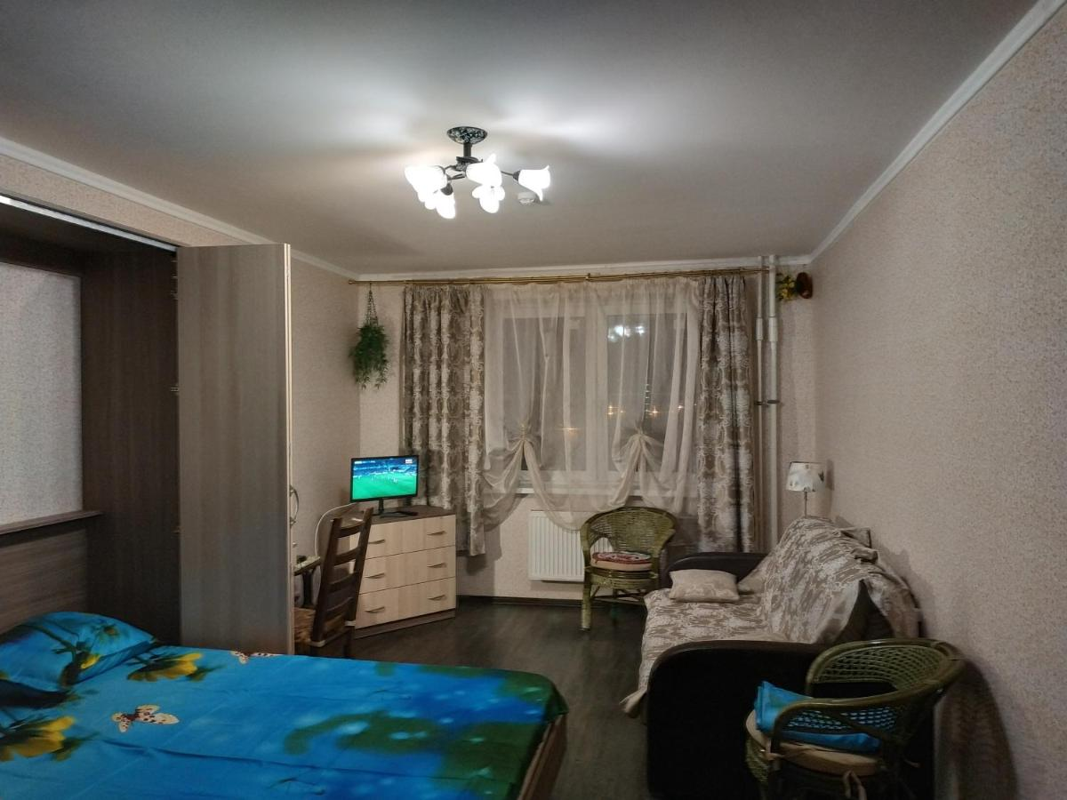 Апартаменты/квартира Квартира около Ледового дворца