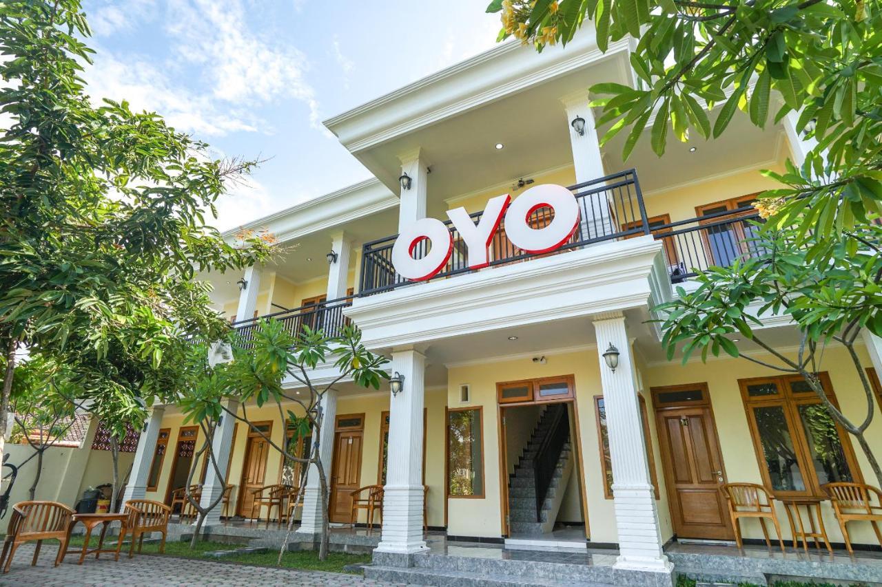 Отель  OYO 522 Majapahit Homestay Syariah 2