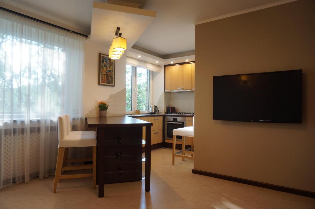Апартаменты/квартира  Apartment 22