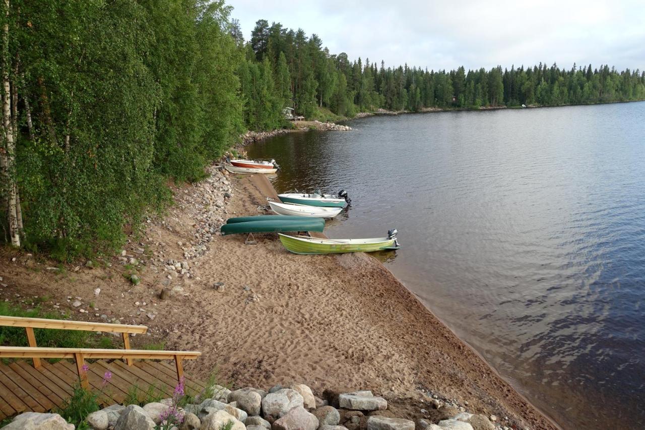 Loma Vietonen Village Suomi Meltosjarvi Booking Com