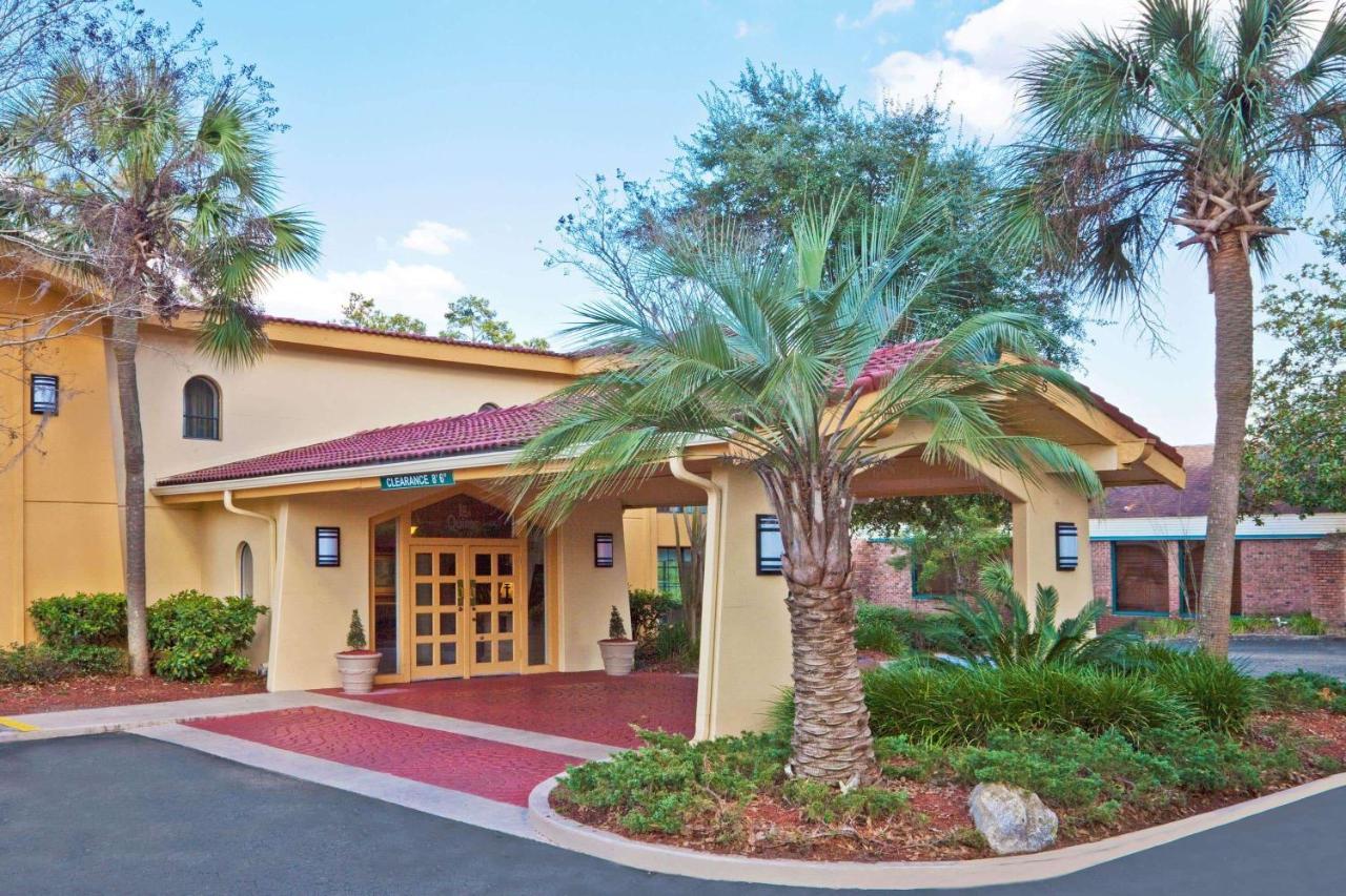 Отель  La Quinta Inn By Wyndham Tallahassee North