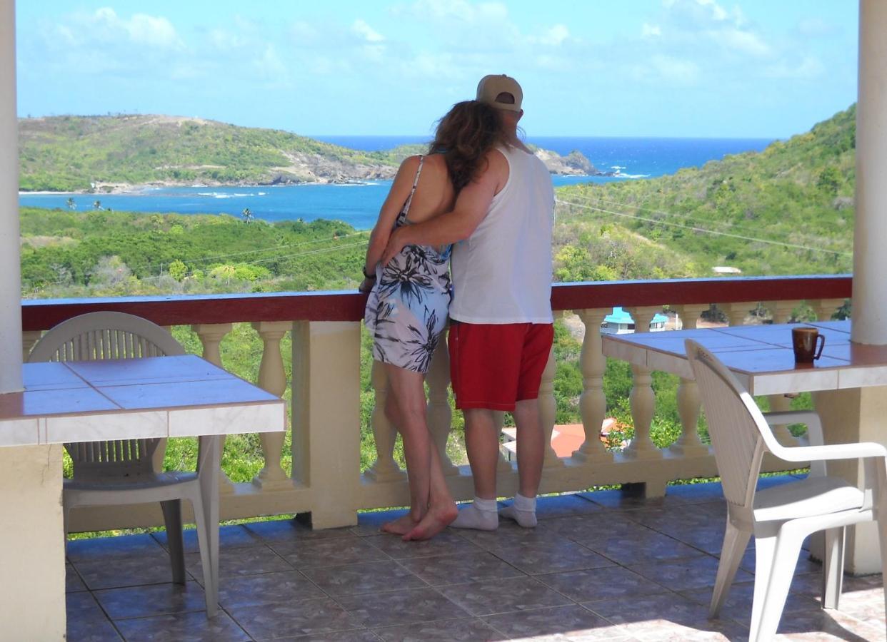 Апартаменты/квартиры  Caribbean Breeze