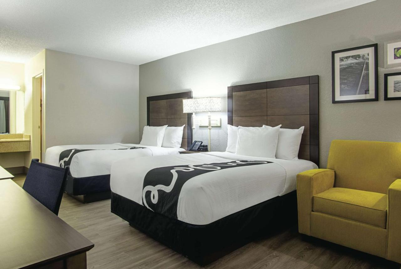 Отель  La Quinta Inn By Wyndham West Palm Beach - Florida Turnpike