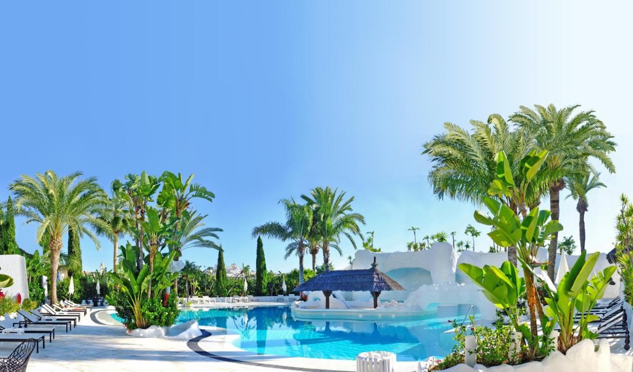 Отель  Hotel Suites Albayzin Del Mar
