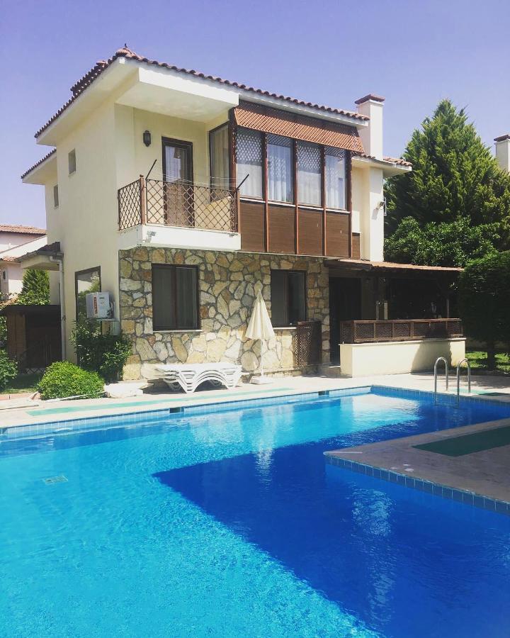 Вилла  Infinity Safran Villa