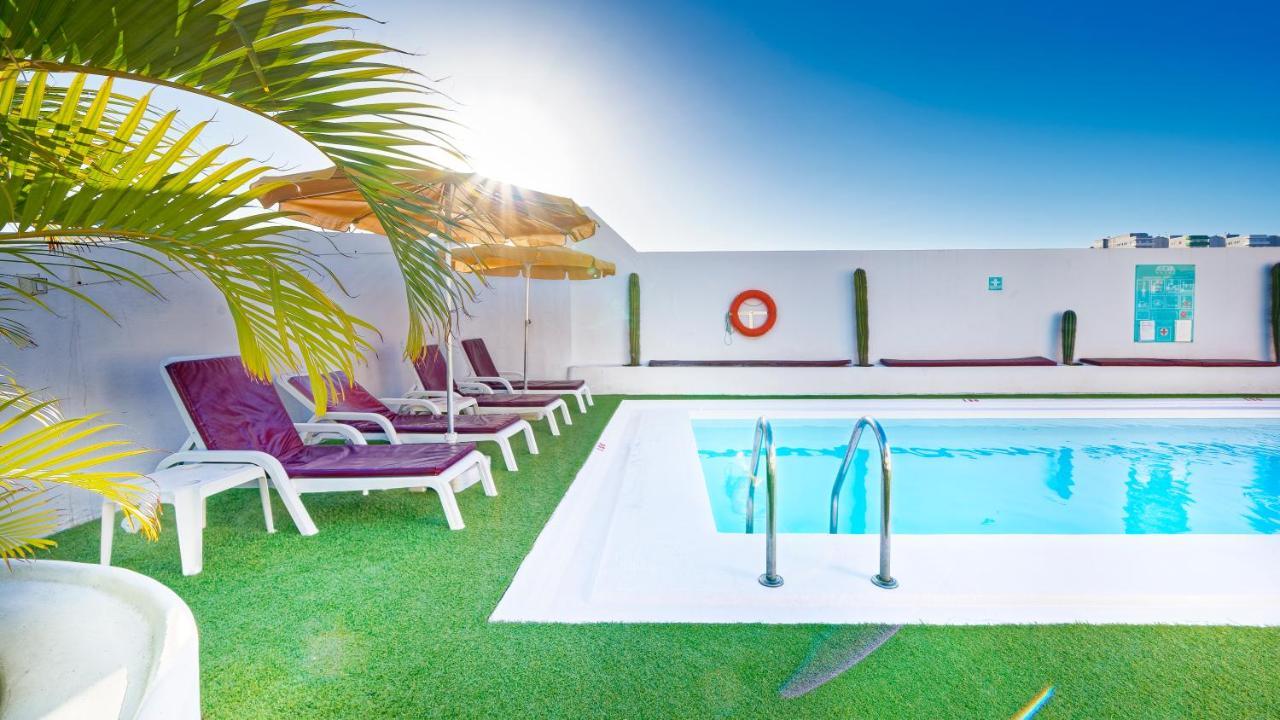 Hotel BULL Astoria (Spanje Las Palmas) - Booking.com