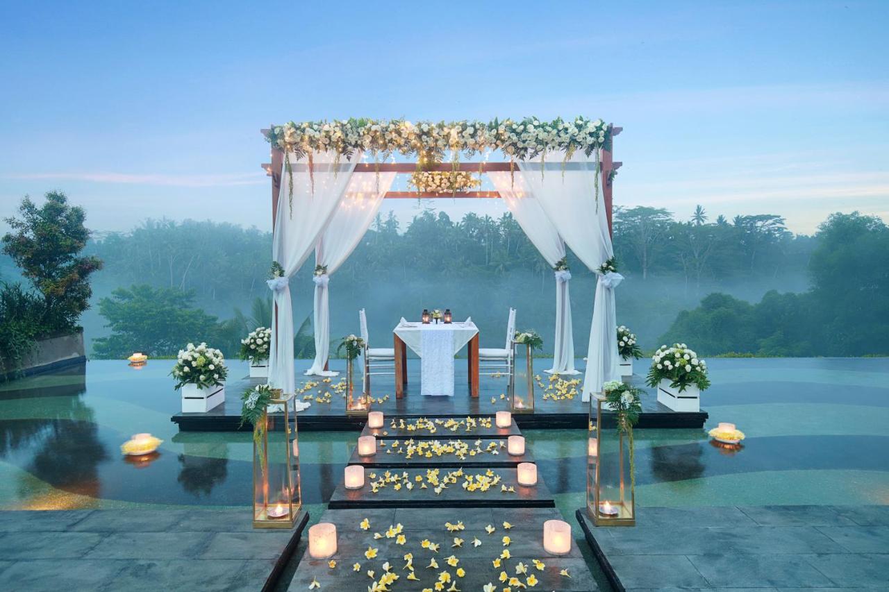 melhor hoteel em Bali Ubud
