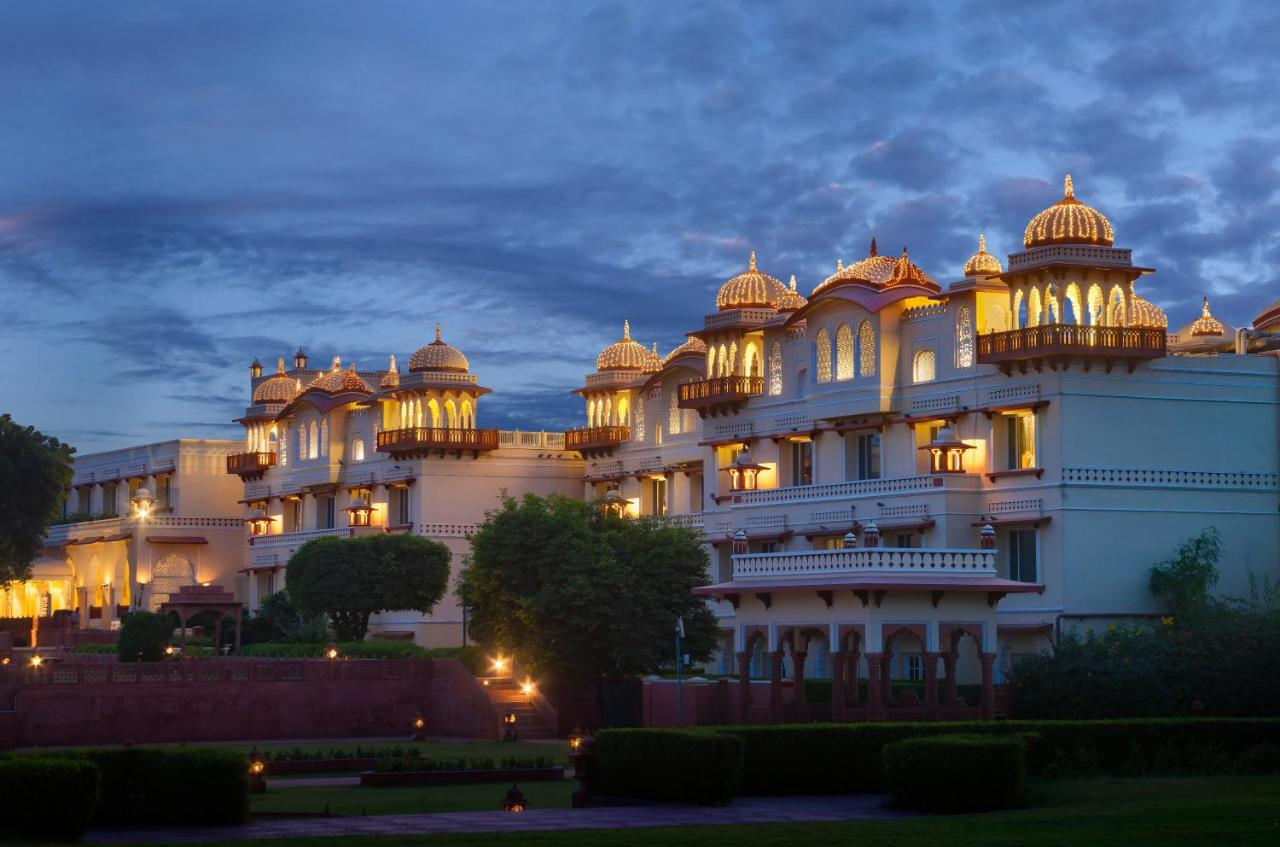 Heritage Stay in Jaipur Hotel Jai Mahal Palace