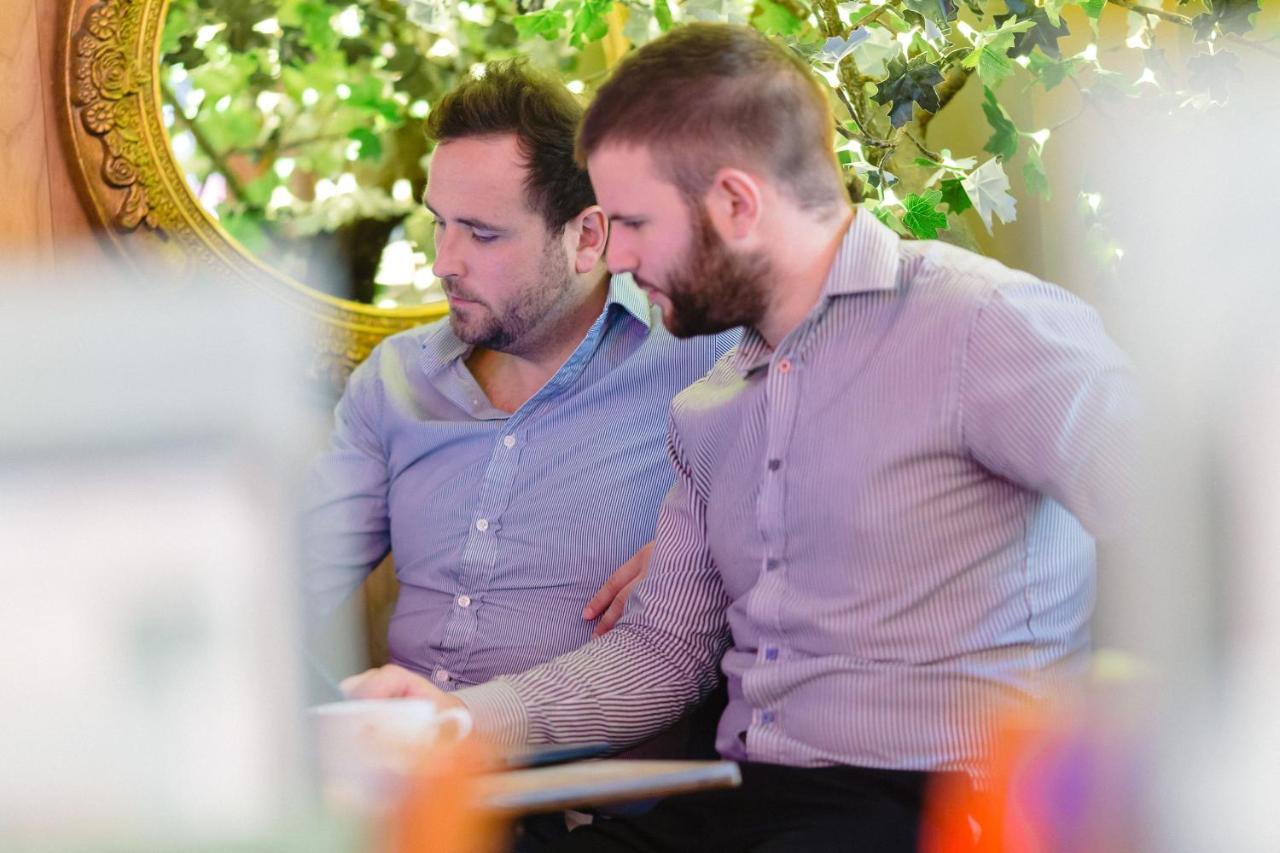 Online Dating fotograf Storbritannien