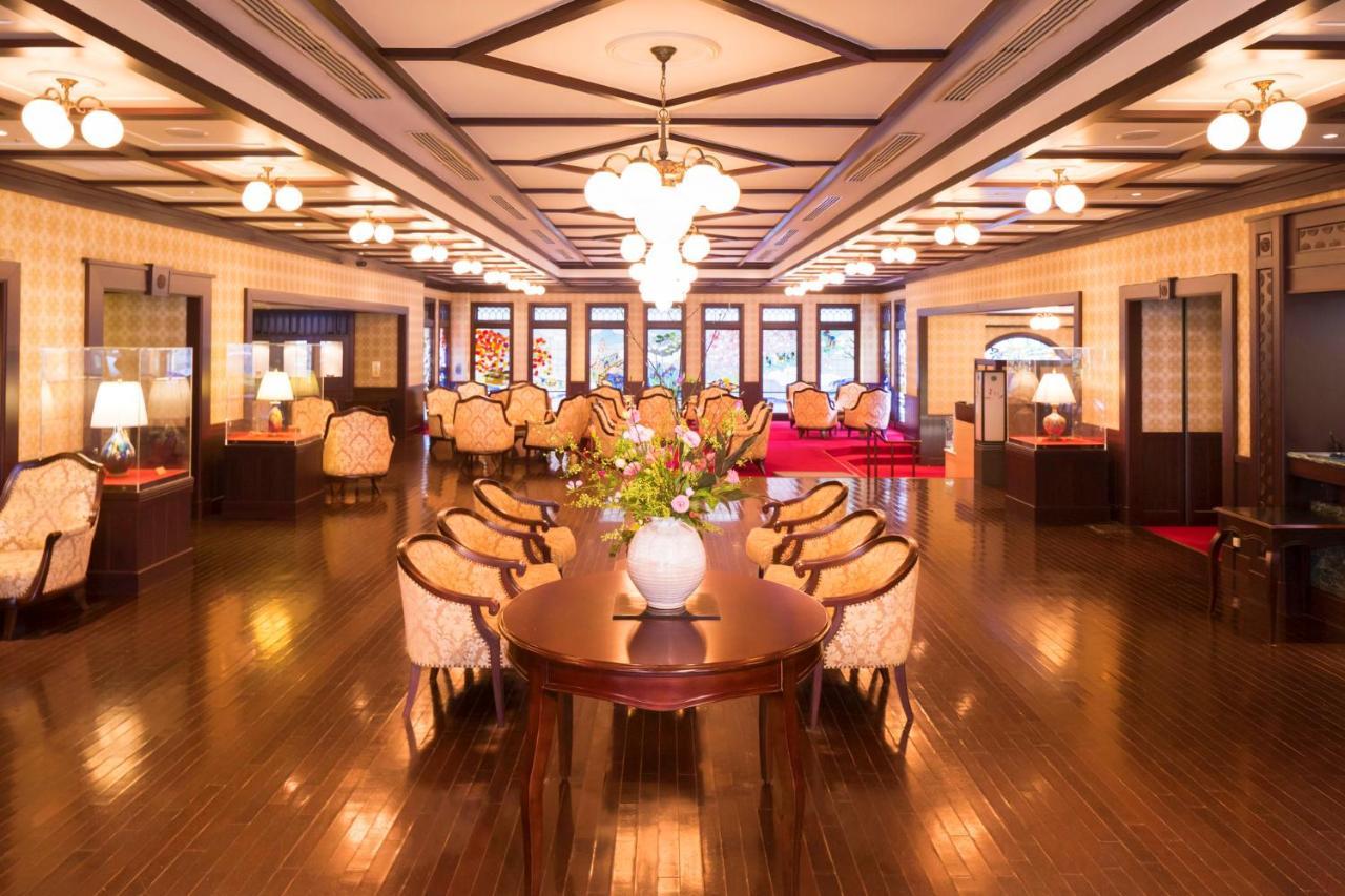 記念日におすすめのホテル・金沢白鳥路 ホテル山楽の写真1