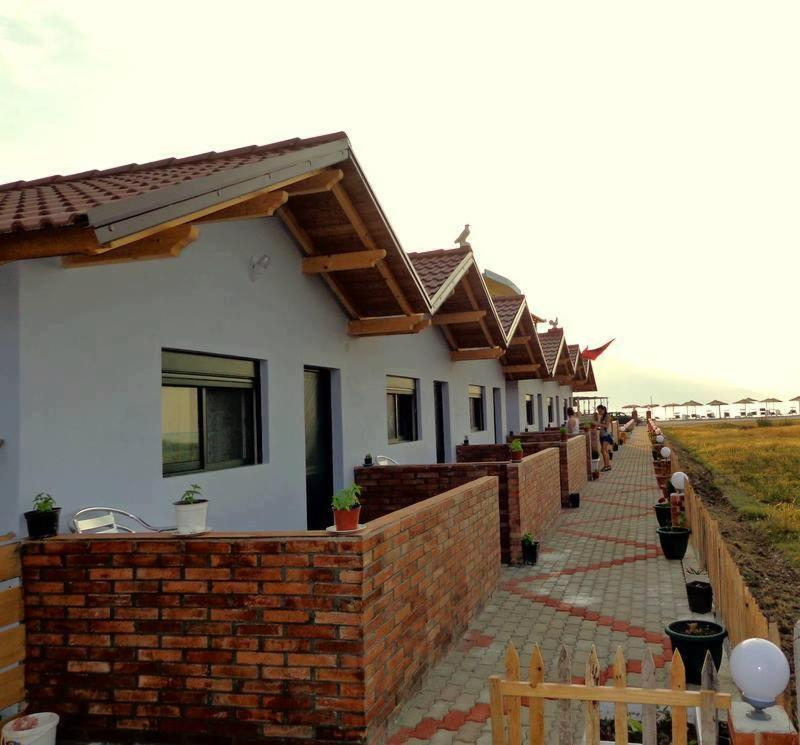 Дома для отпуска  Kabina Plazhi Orikum