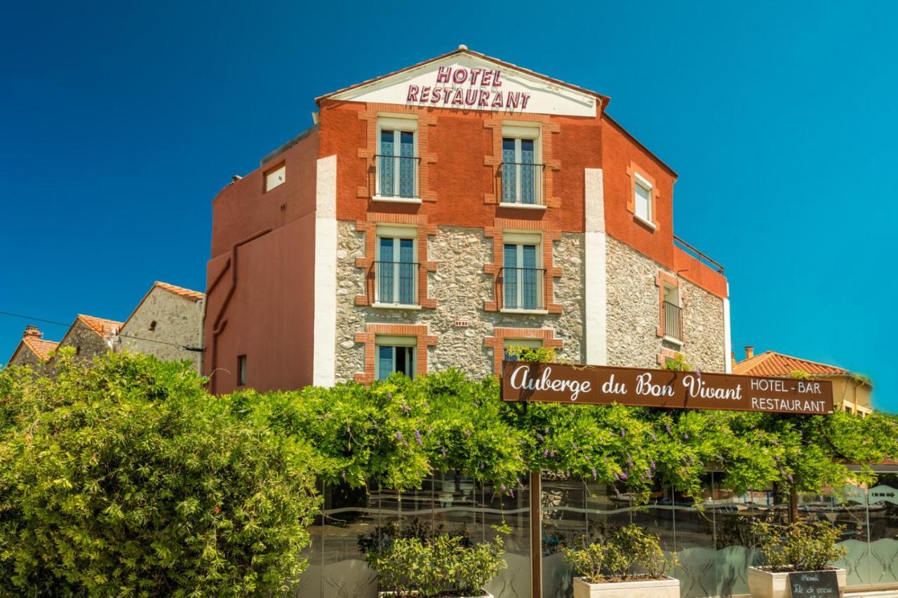 Отель  Auberge Du Bon Vivant