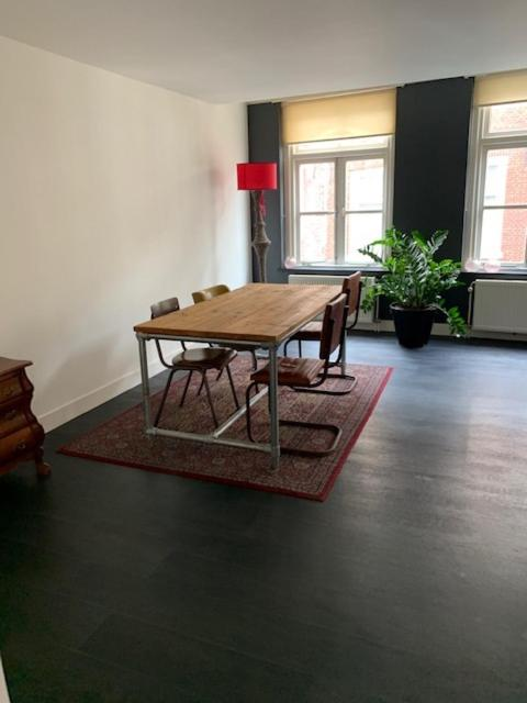 Апартаменты/квартира  CharlieRose2