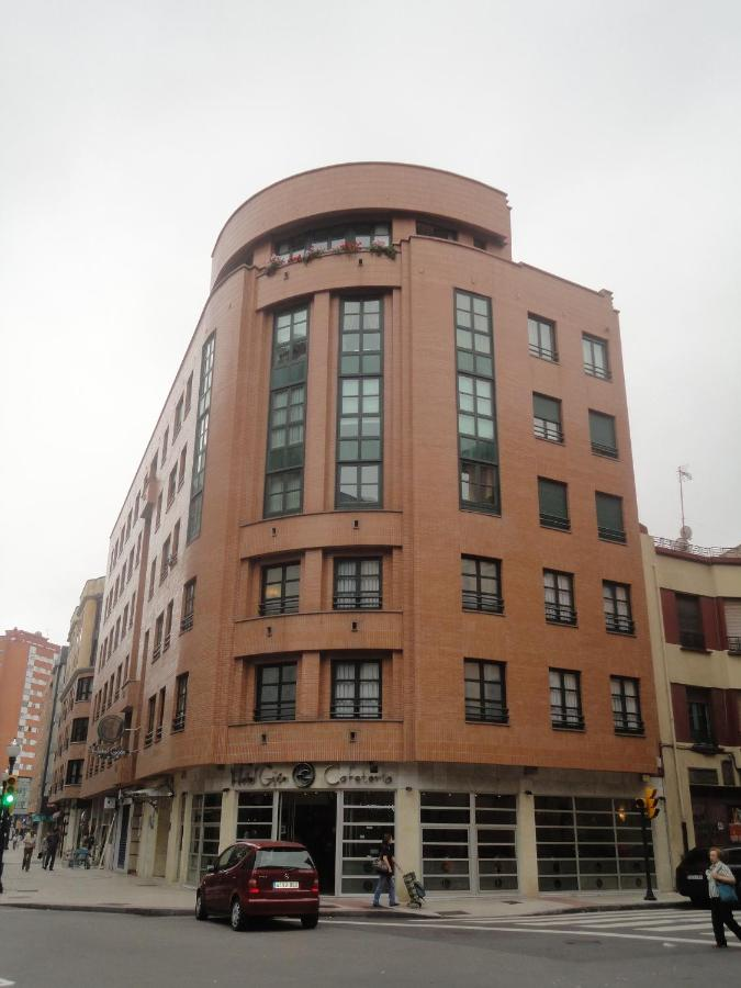 Hotel Gijon, Gijón – Precios actualizados 2019