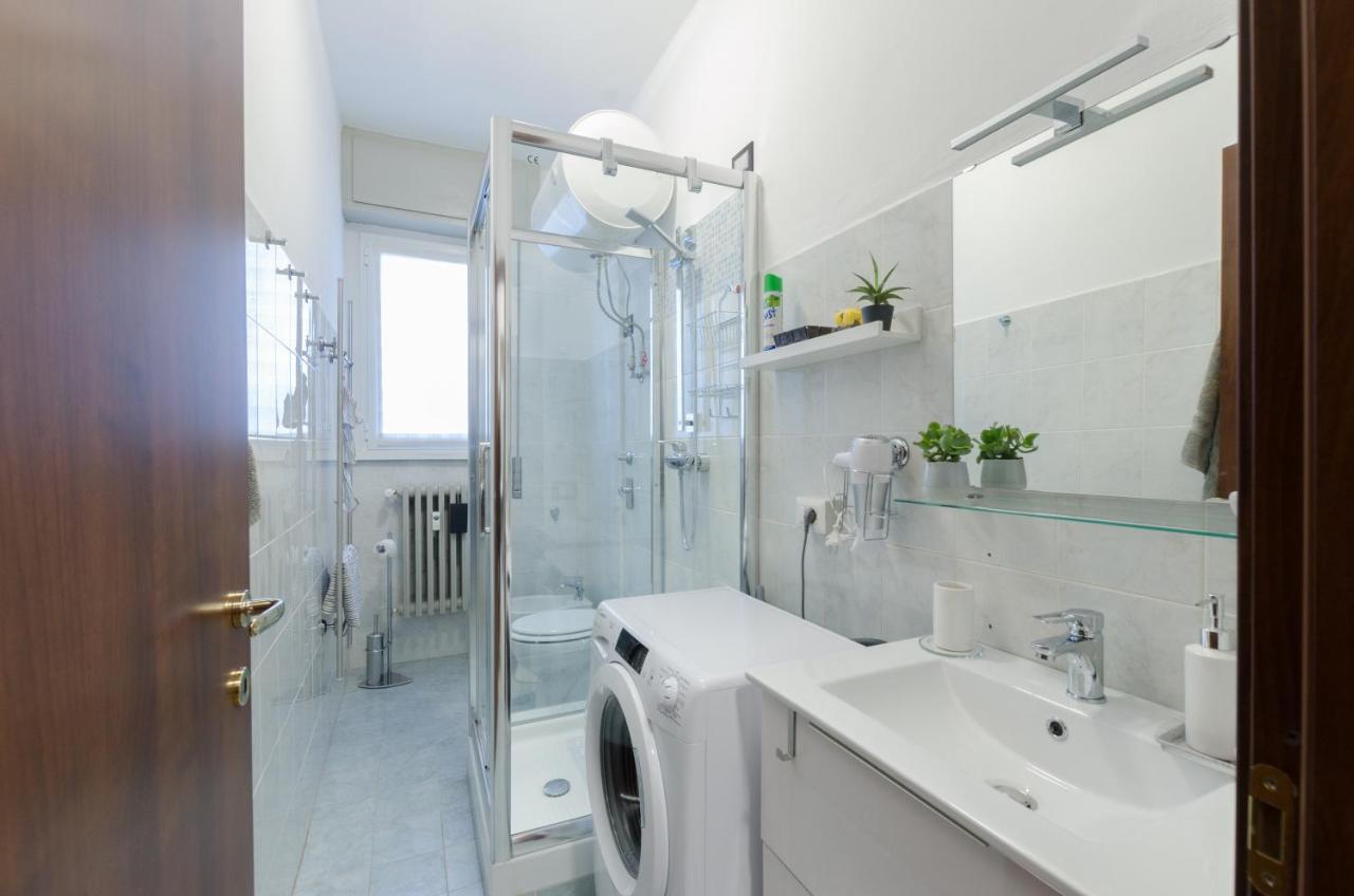Mobile Per Lavatrice Moderno appartamento moderno san siro, milan – updated 2020 prices