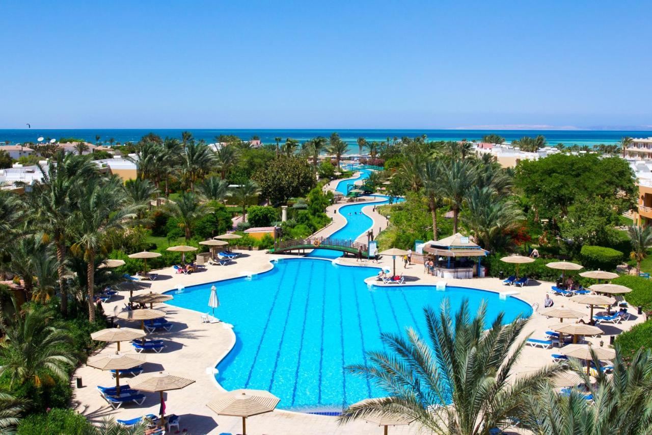 Курортный отель  Golden Beach Resort