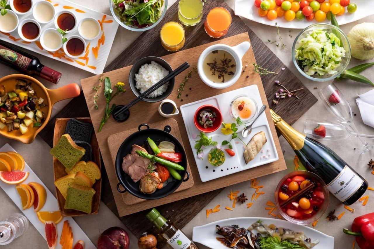 記念日におすすめのレストラン・ホテルノイシュロス小樽の写真6