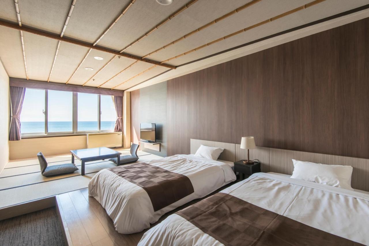 記念日におすすめのホテル・イマジンホテル&リゾート函館の写真1