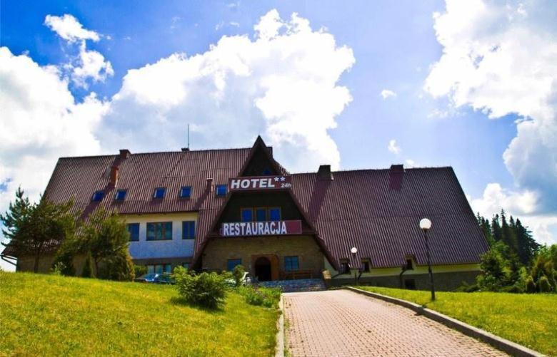 Отель  Hotel Restauracja U Guta