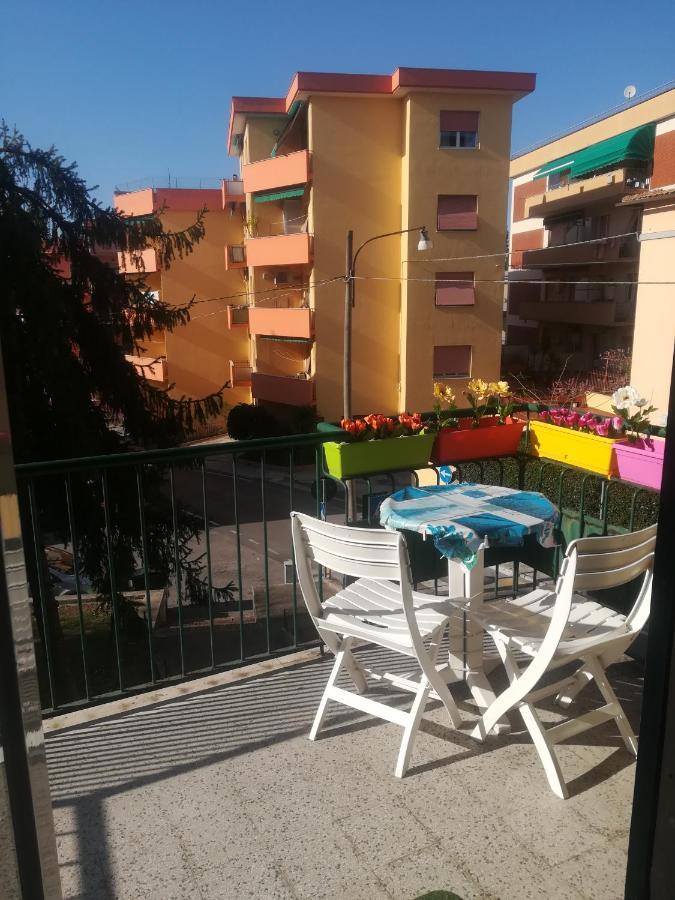 Отель типа «постель и завтрак»  Отель типа «постель и завтрак»  La Casina Di Sonia