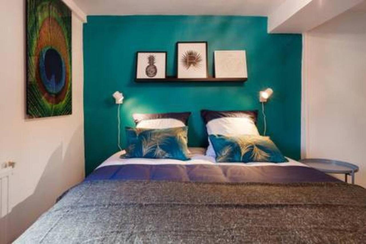 Апартаменты/квартира  LE COEUR DU DONJON