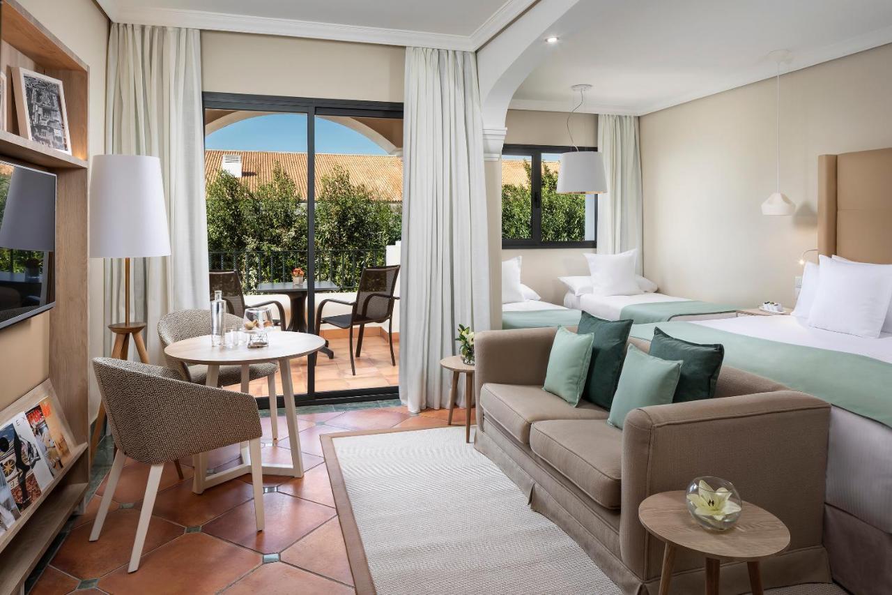 Hotel Gran Meliá Sancti Petri (Spanje Chiclana de la ...
