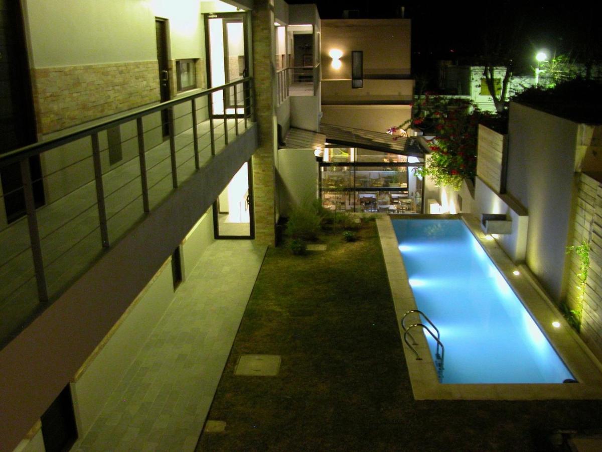 Hotel Posada Las Terrazas Colonia Del Sacramento Uruguay