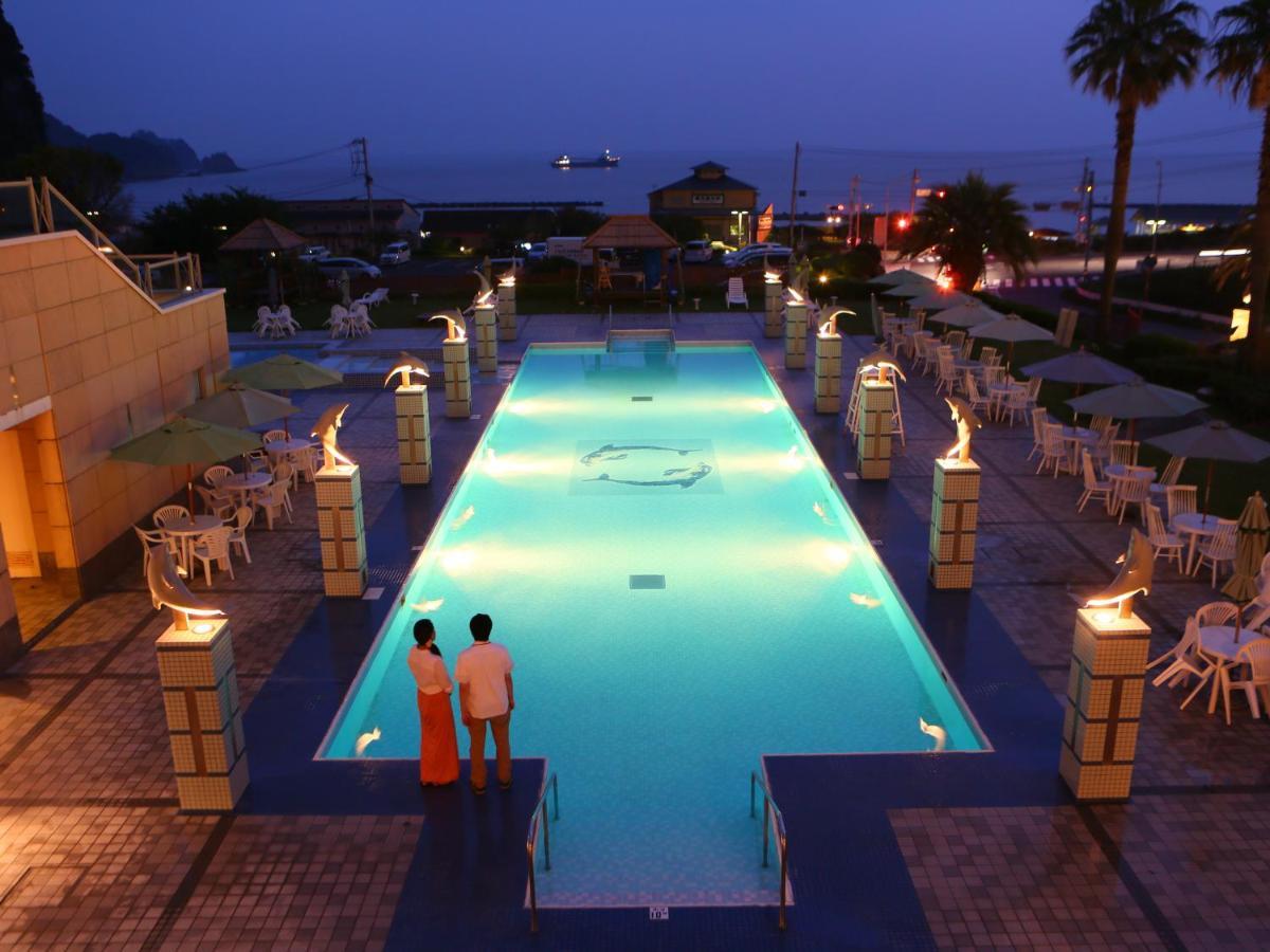 西伊豆クリスタルビューホテルの写真2